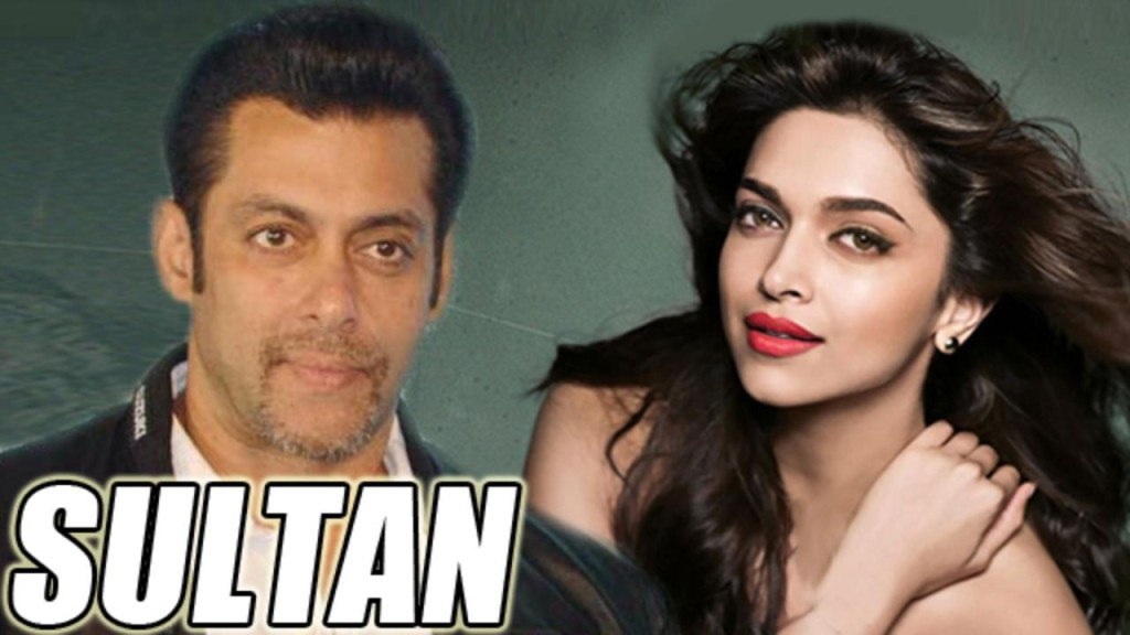 Deepika Padukone And Salman Khan Movie Deepika Padukone After long