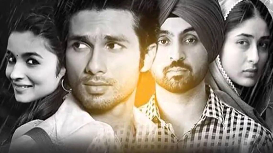 Udta Punjab (2016) Hindi Movie 720p Bluray 11 GB