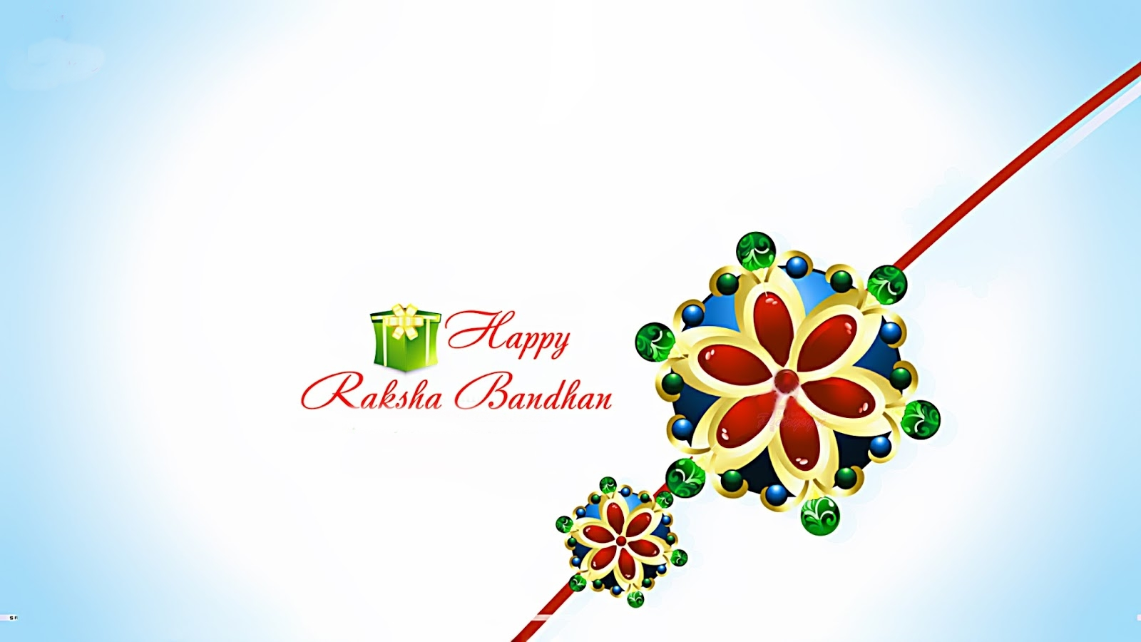 Raksha Bandhan 2017 Happy Raksha Bandhan Images Greeting Cards