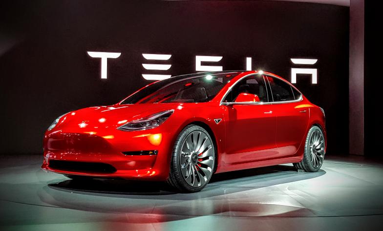 New Tesla Roadster Unveiled Price Specs Range Features