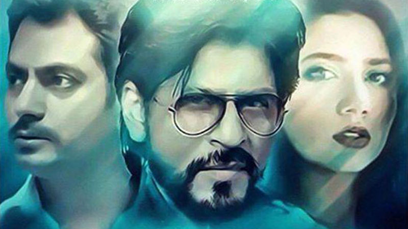 Raees Box Office Collection Day 3 Enters Rs 50 Cr Club