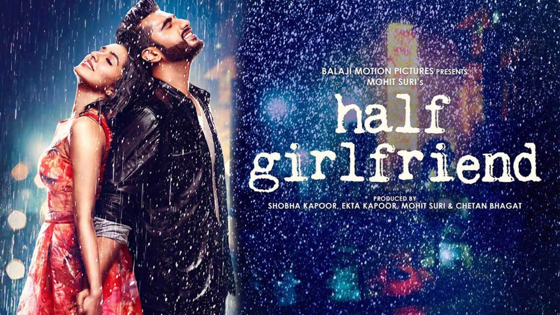 Movie Half Girlfriend Afn Asianfuse Network