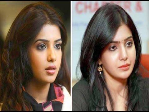 samantha ruth prabhu plastic surgery