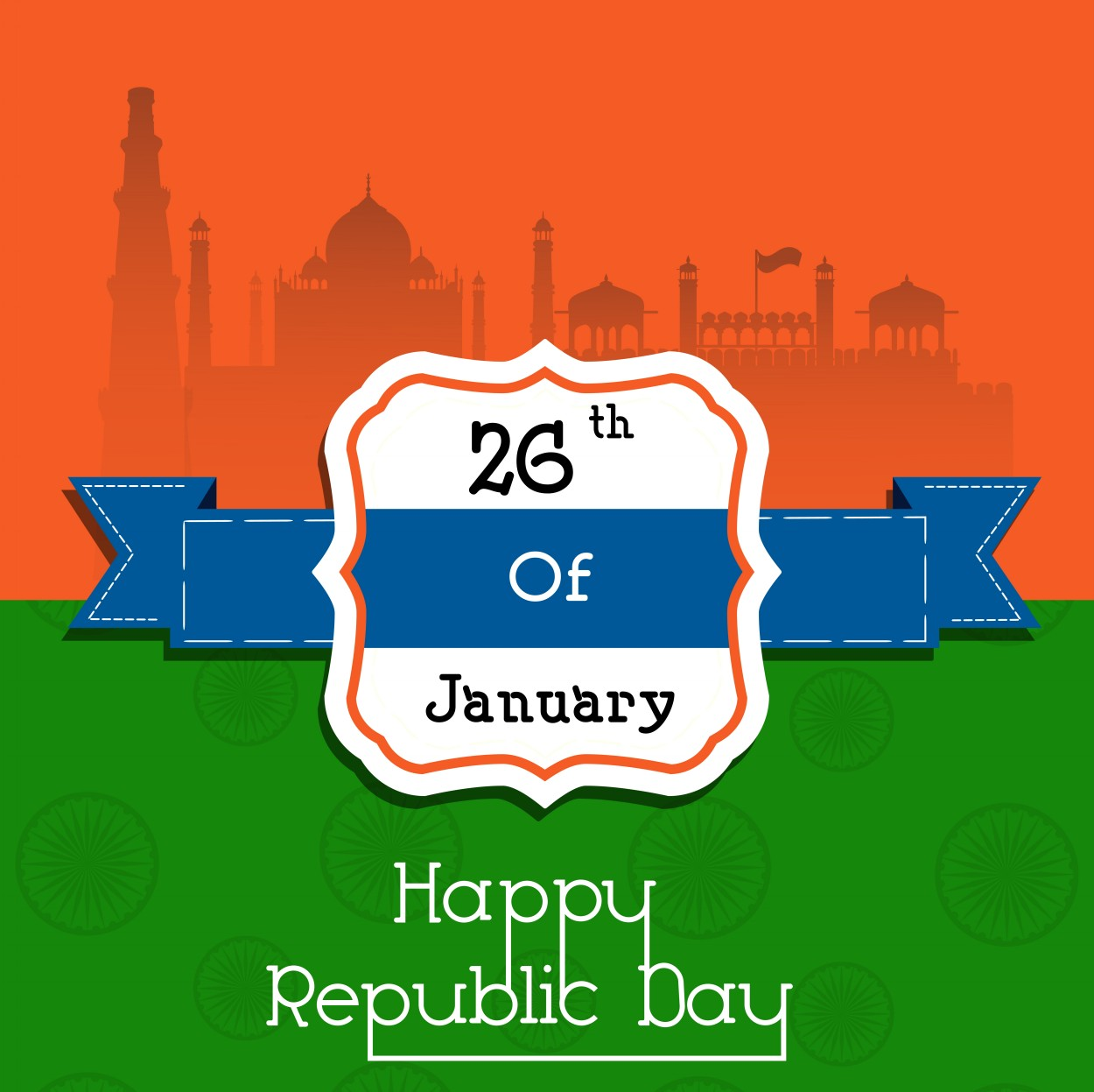 Happy Republic Day 2017 Images Wishes Sms Whatsapp Status Essay