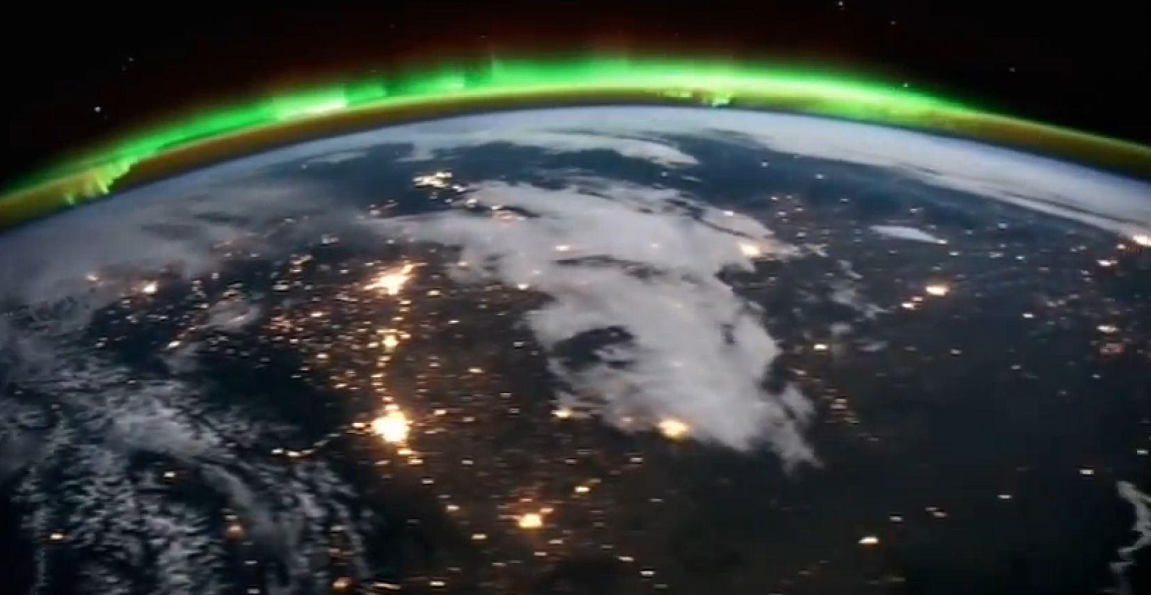 nasa northern lights forecast 2017 - photo #24