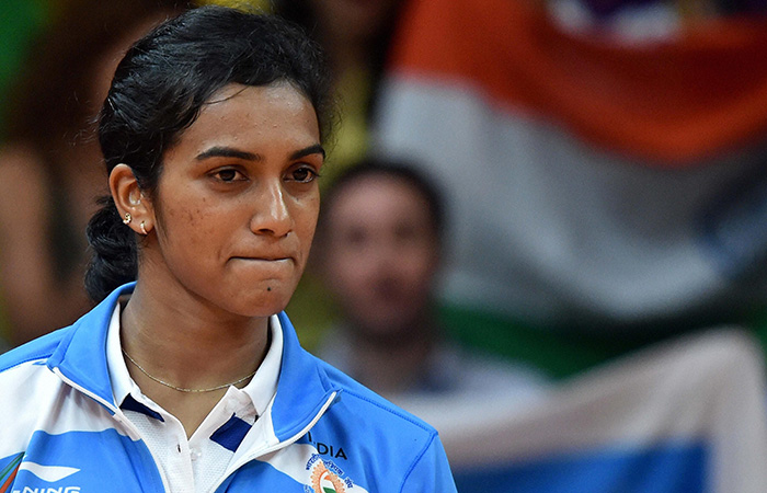 PV Sindhu to get Dy Collector's post