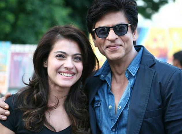 Dilwale Movie Second Trailer