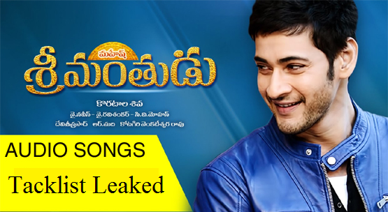 Srimanthudu-Movie-Songs-tracklist-Leaked