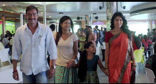 drishyam 2 family