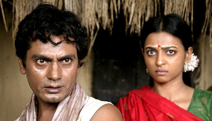 Manjhi: The Mountain Man movie first day Box Office Collections