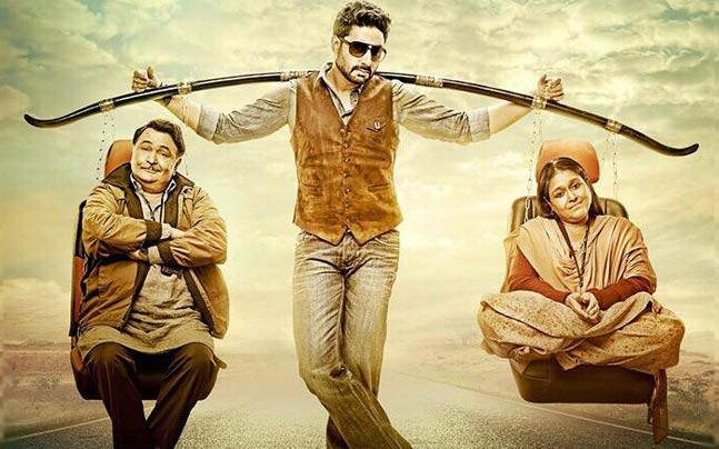 All is Well movie first day Box Office Collections