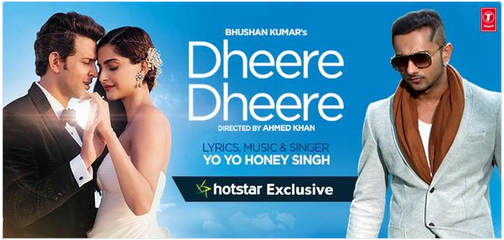 Dheere-Dheere-Se-Song-Released-hotstar
