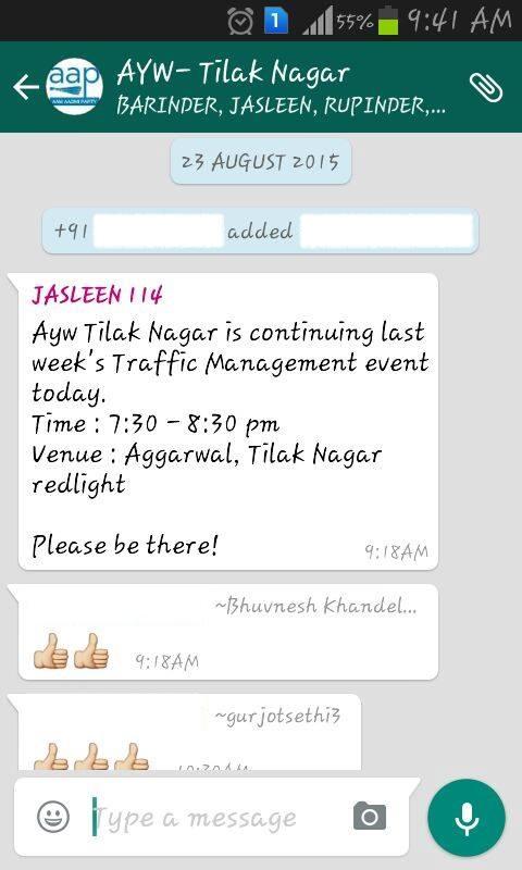 Jasleen Kaur WhatsApp1