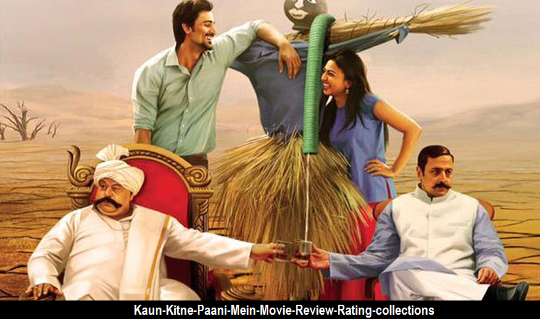 Kaun-Kitne-Paani-Mein-Movie-Review-Rating-collections