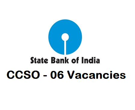 SBI-ccs-Recruitment-2015