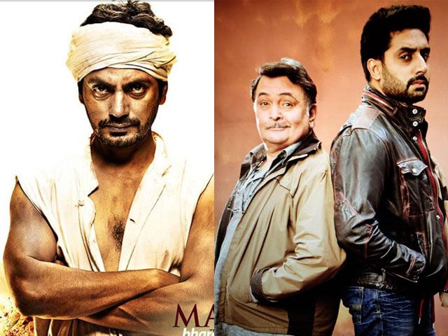 First Monday Box Office Collection: Manjhi, All is Well get back to normal