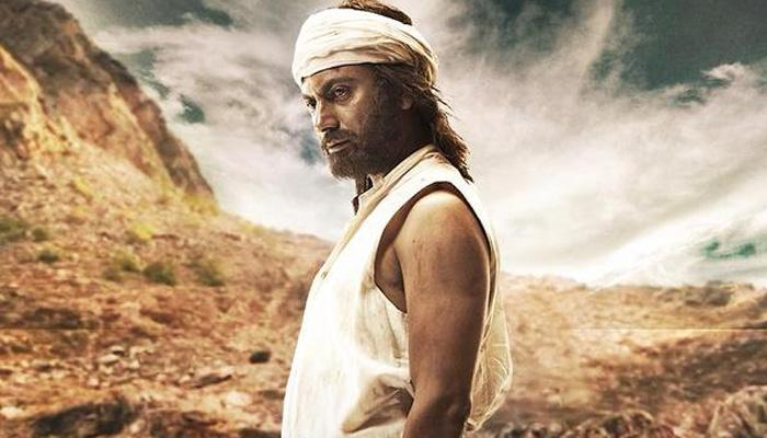 Manjhi: The Mountain Man Second Monday Box Office Collection