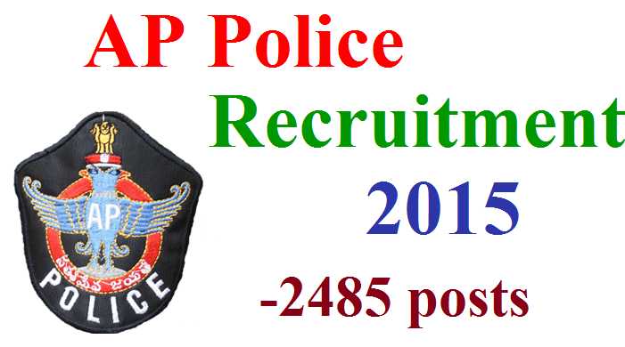 AP-Police-Recruitment-2015-Constable-Driver-2485-posts