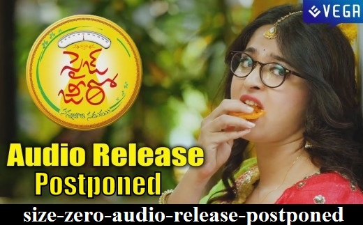 size-zero-audio-release-postponed