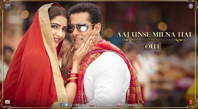 Aaj-Unse-Milna-Hai-Video-Song-out