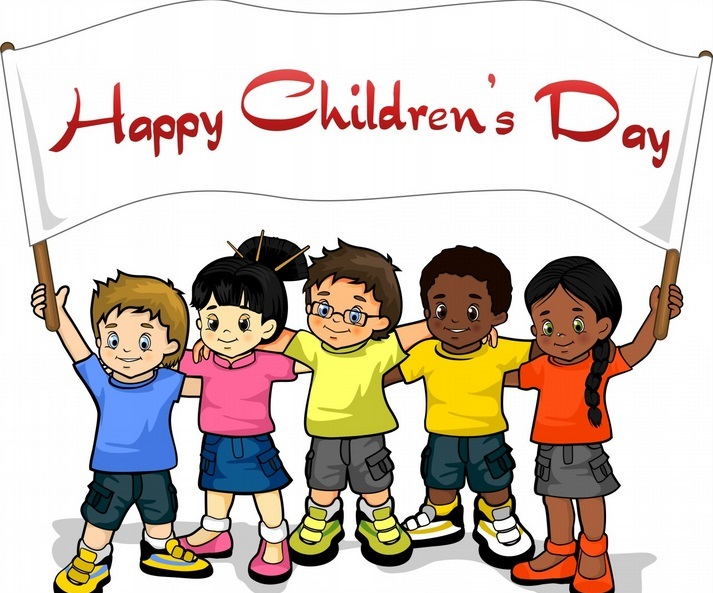 Happy Childrens Day Whatsapp Status 2015 Images Quotes