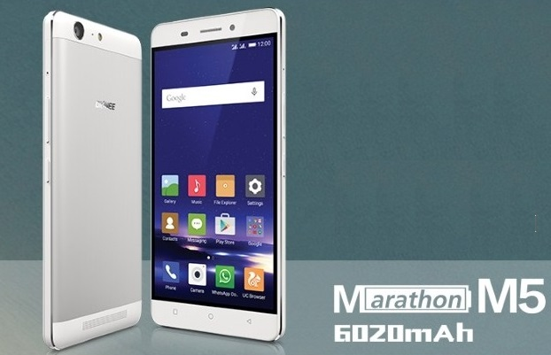Gionee-Marathon-M5-launched-in-india