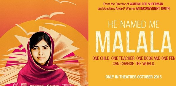 He-Named-Me-Malala-Movie-review