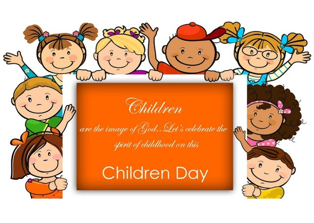 Happy Childrens Day Whatsapp Status 2015 Images Quotes Wishes