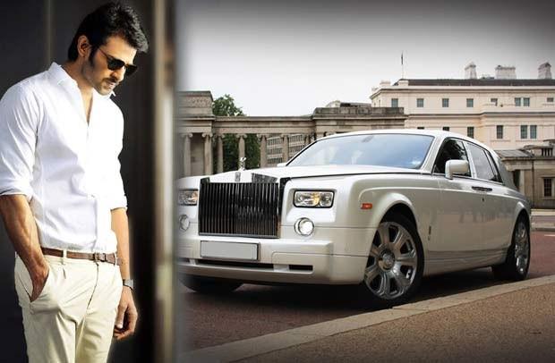 Prabhas-with-Brand-New-Rolls-Royce-Car