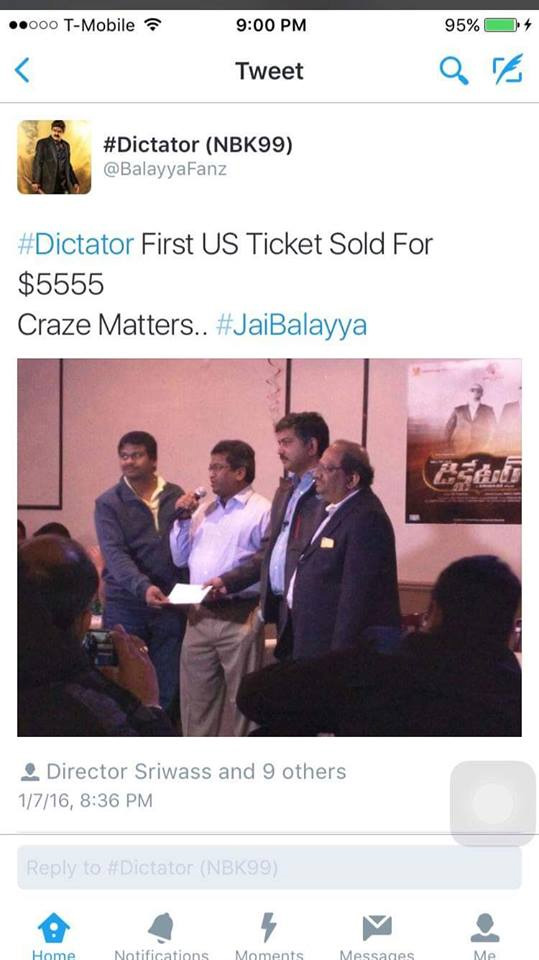 Dictator-First-Ticket-sold-out
