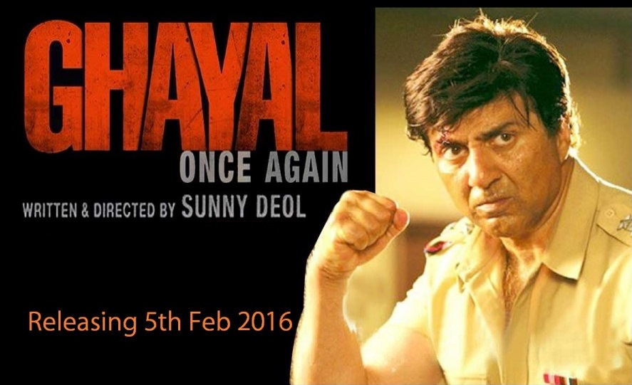 Ghayal-Once-Again-Release-date-Postponed
