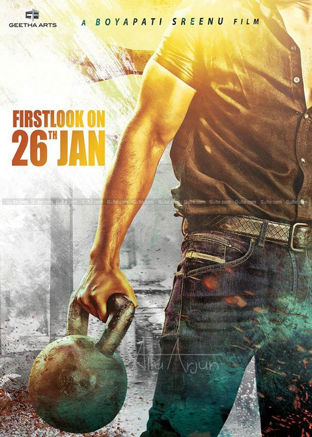 Sarainodu-Movie-First-Look-Poster