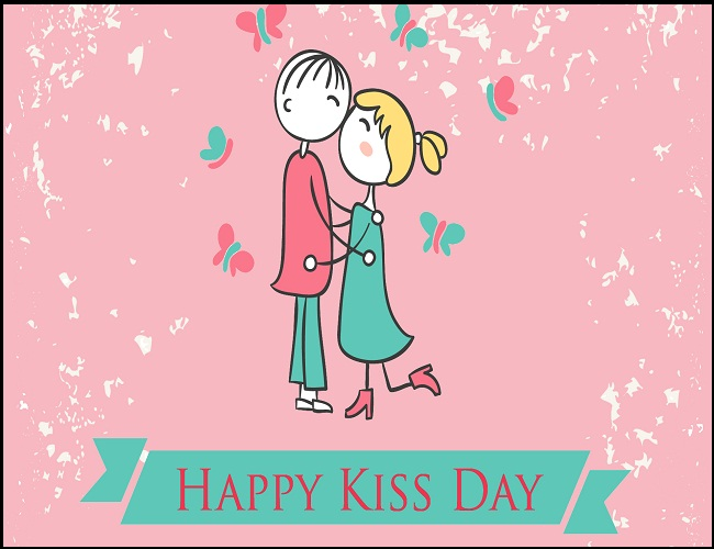 Happy kiss day images hd 2016 quotes greetings sms messages happy kiss day messages status msgs for facebook m4hsunfo