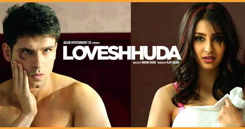 Loveshhuda Hindi Movie First Day Collections