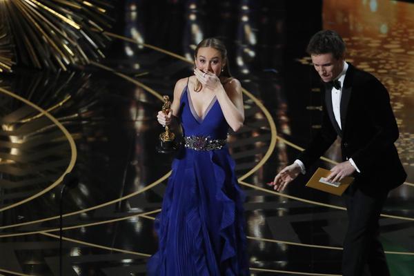 Oscar Awards 2016 Winner