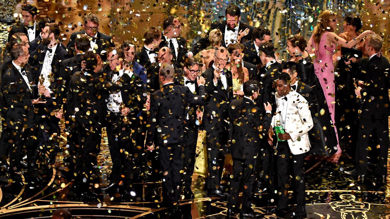 Oscar Awards 2016