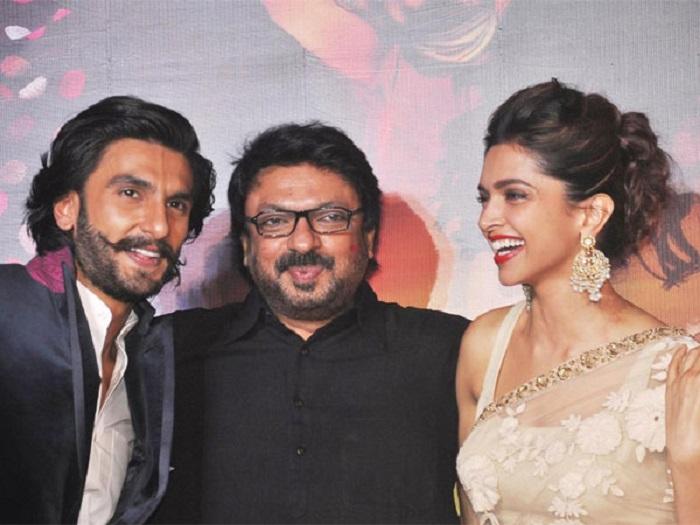 Ranveer Singh And Deepika Padukone Again In Sanjay Leela Bhansali