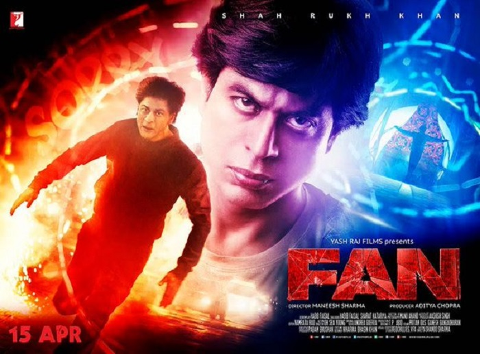 Fan Official Trailer