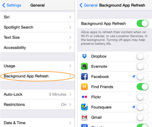 how-fix-ios-8-802-battery-life-issues-iphone-6-iphone-4s-ipad-ipod-drain-background-refresh-apps