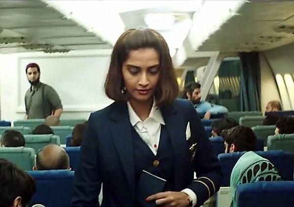 Neerja Movie 8th Day Box Office Collections
