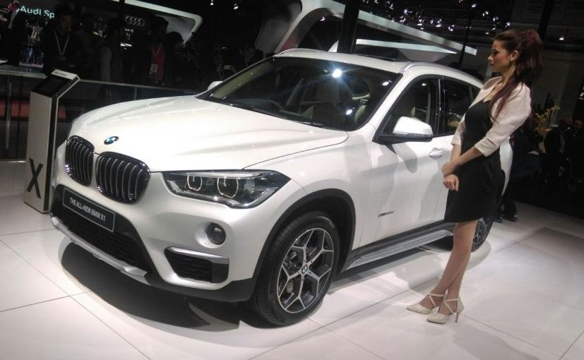 Bmw X1 Bookings Open From Today