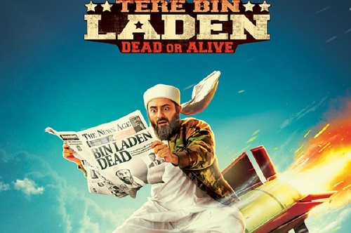 Tere Bin Laden Dead or Alive Movie Review