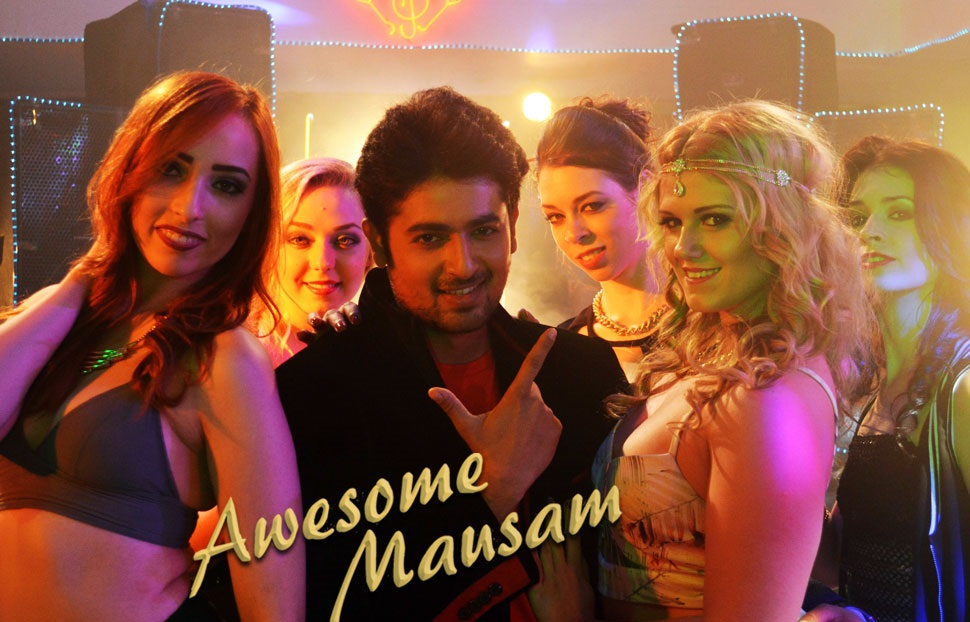 Awesome Mausam Hindi Movie Review