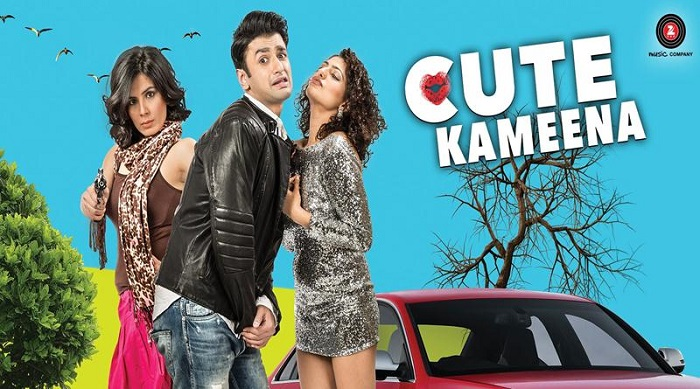 Cute Kameena Hindi Movie Review