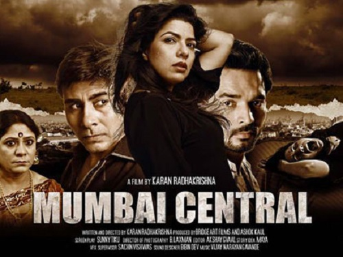 Mumbai Central Hindi Movie Review