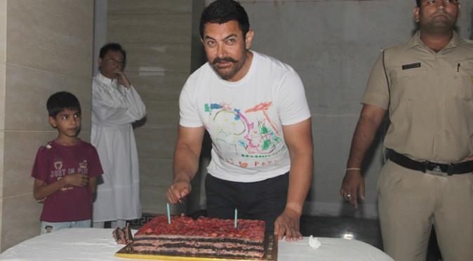 Aamir Khan plans to buy home for his mother