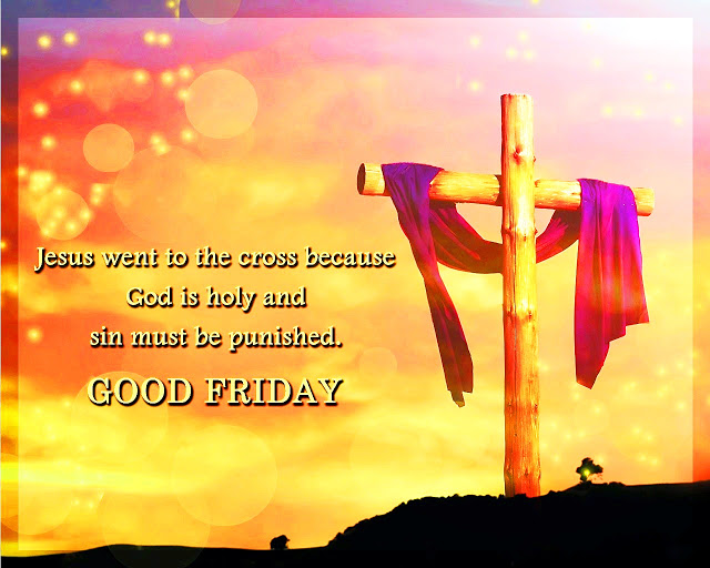 good friday sms images
