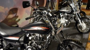 Bajaj Avenger developing 375cc bigger engine