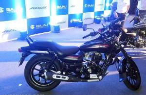 Bajaj developing 375cc bigger engine for Avenger