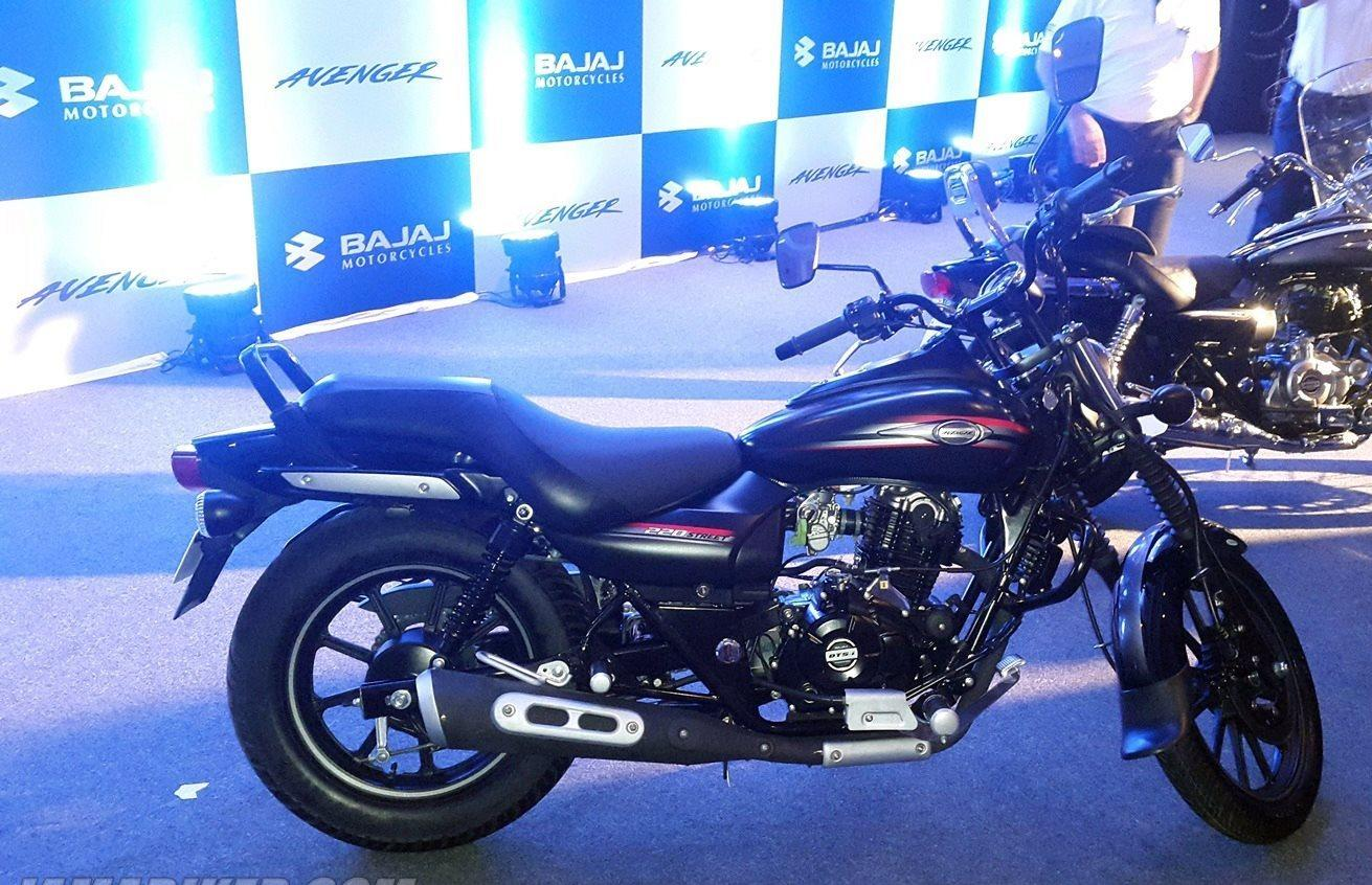 Bajaj developing 375cc bigger engine for Avenger